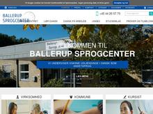 Ballerup Sprogcenter