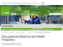 BASF Health & Nutrition A/S