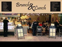 Brunch & Lunch BALLERUP ApS