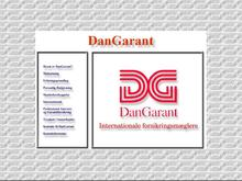 DanGarant International Insurance Brokers ApS