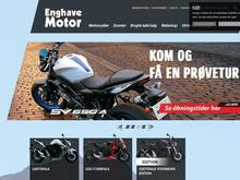 Enghave Motor A/S