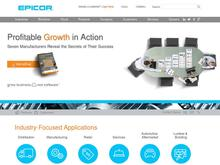 epicor software denmark A/S