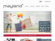 Mayland A/S