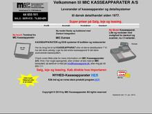 MIC Kasseapparater A/S