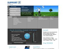 Support-It Network A/S