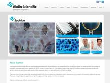 Sophion Bioscience A/S