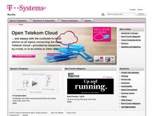 T-Systems Nordic A/S