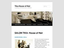 TIKA House of Hair