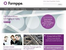 Formpipe Software Holding A/S