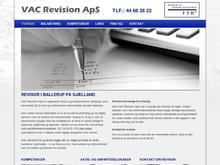 VAC Revision ApS